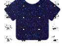 Siser Glitter HTV - Royal Blue