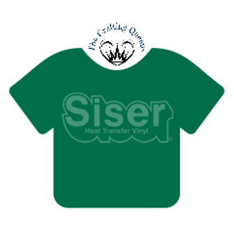 Siser EasyWeed Green