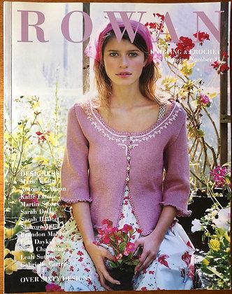 Rowan Magazine, Number 41