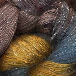 Artyarns Silk Rhapsody Glitter