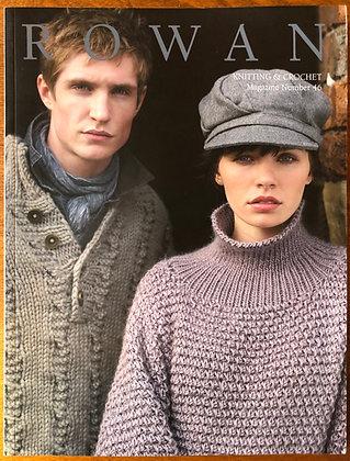 Rowan Magazine, Number 46