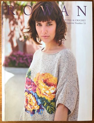 Rowan Magazine, Number 53