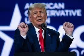 Manhattan grand jury vs. Trump, Trump Organization
