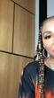 Video:  Tamar Braxton on ET