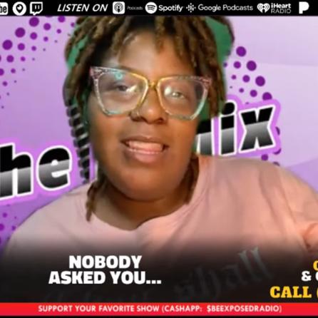 (#LIVE) THE B. MIX (07/29/2021) (#VIDEO)