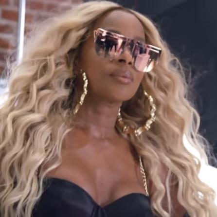 "Video:  Mary J. Blige ""My Life"" Documentary Trailer"