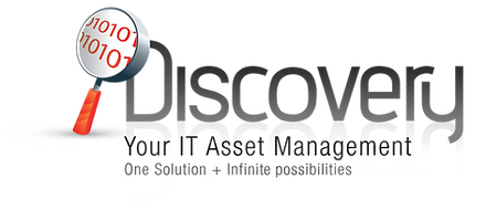 Discovery Asset Management