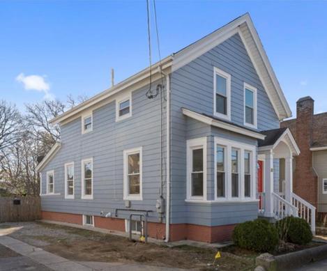 80 Brown Street , Pawtucket, RI 02860