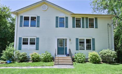 150 Morris Street , Cumberland, RI 02864