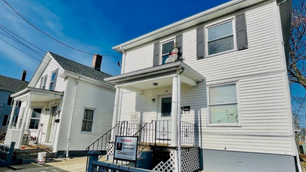 14 Coyle Avenue , Pawtucket, RI 02860