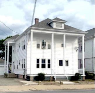 1367 1369 Newport Avenue , Pawtucket, RI 02861