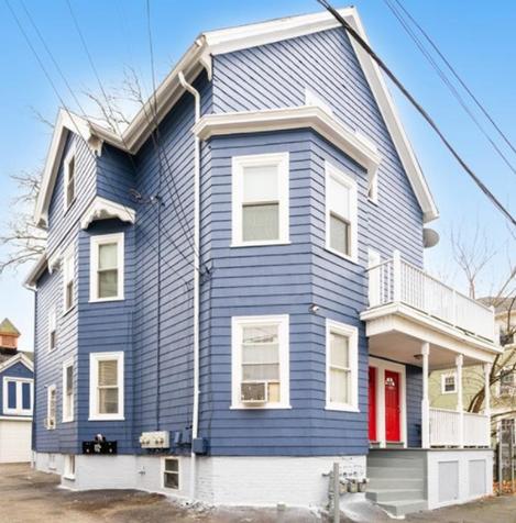 100 Laura Street , Providence, RI 02907