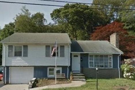 19 Fisher Street , North Providence, RI 02911