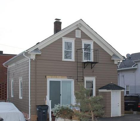 41 Monticello Street , Providence, RI 02903