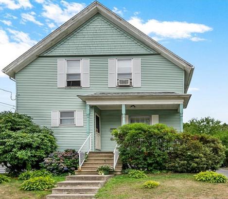 236 Lafayette Street , Pawtucket, RI 02860