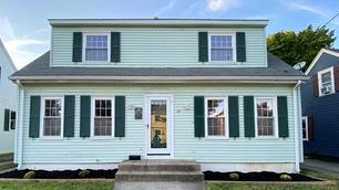 51 Amherst Avenue , Pawtucket, RI 02860