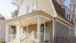 19 Mill Street , Cranston, RI 02905