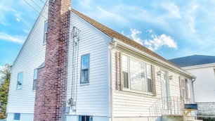 44 Hall Street , East Providence, RI 02914