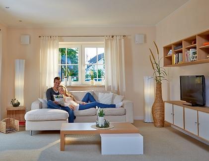 Energiatehokas raikasilmalämmönvaihdin, jolla saat kotiisi laadukkaan sisäilman