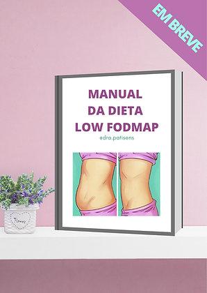 Manual Da Dieta Low FodMAP