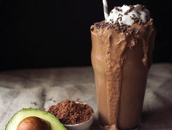 Shake ChocoKate