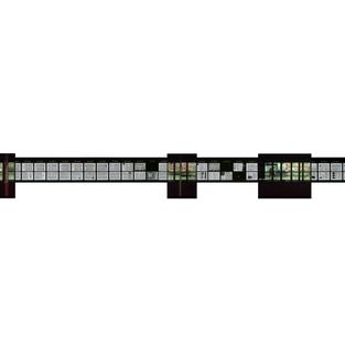 Timescape Strip #23