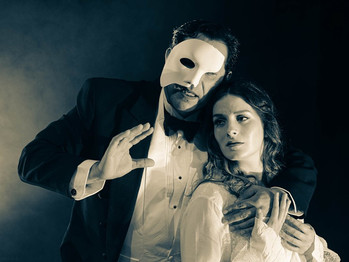 A NEW HAUNTING IN FREMONT, THE PHANTOM OPENS OHLONE COLLEGE 2019 SUMMERFEST