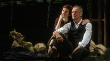 'THE LAST SHIP' HAS DOCKED AT BROADWAYSF - AND STING'S PASSIONATE PROJECT HAS BEEN REWORKED.