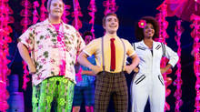 SPONGEBOB AND HIS BFF PATRICK SAVE BIKINI BOTTOM, THE COLORFUL MUSICAL IS NOT JUST FOR FANS - IT IS