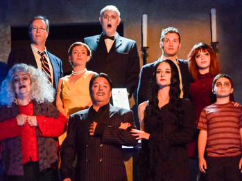 CCCT ADDAMS FAMILY EAST BAY PREMIERE