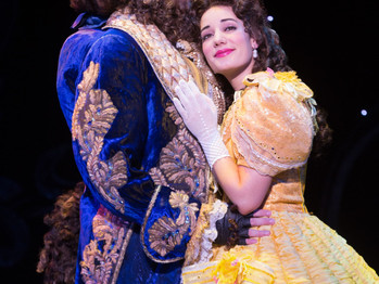 THE TALE AS OLD AS TIME 'BEAUTY AND THE BEAST' RETURNS TO SAN FRANCISCO WITH A WONDERFUL TAKE ON THI