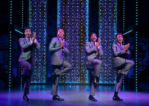 SHN WELCOMES BACK BEAUTIFUL - THE CAROLE KING MUSICAL WITH A
