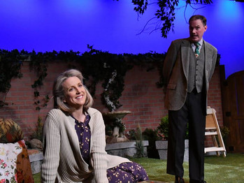 'WOMEN IN MIND' A DARK COMEDY CONTINUES TOWN HALL THEATRE SEASON OF GENERATIONS