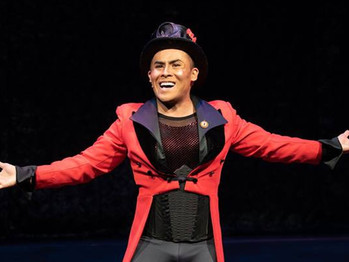 THE BERKELEY PLAYHOUSE BRINGS MAGIC TO THE SPRING SEASON WITH 'PIPPIN THE MUSICAL'