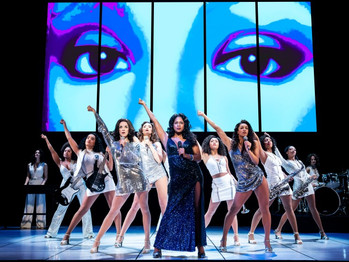 Love to Love You, Baby: 'The Donna Summer Musical' Heats up the Holiday