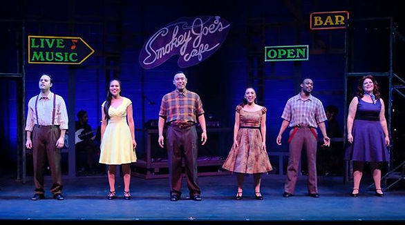 THE HITS KEEP COMING THIS SPRING AS TRI VALLEY REP OPENS