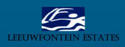 Leeuwfontein
