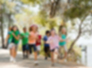 Running Children 2015-9-8-10:9:51