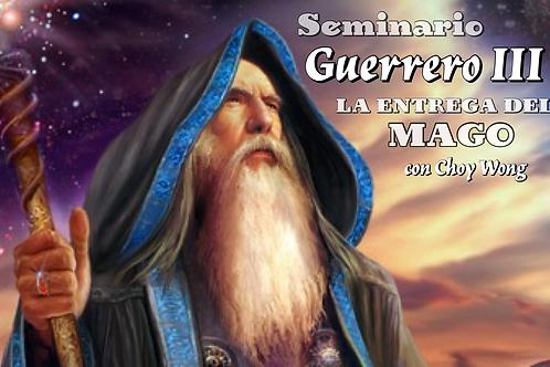 ELENCO SEM GUERRERO III - MAGO