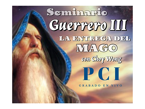TEST PCI-SEMINARIO GUERRERO III