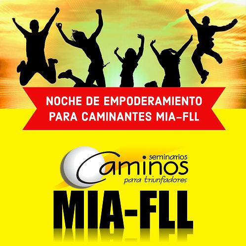 NOCHE DE EMPODERAMIENTO MIA-FLL