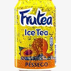 Frutea Ice Tea Peach 330ml