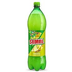Sumol Pineapple/ Orange/ Passionfruit 1.5L Bottle