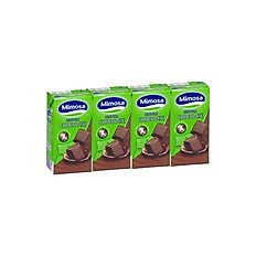 Mimosa Chocolate Milk Pack of 4