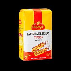 Espiga Flour Plain 1Kg