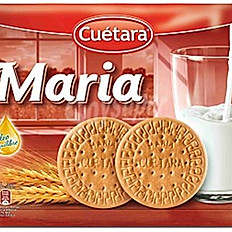 Maria's Biscuits Pack (4x200Gr)