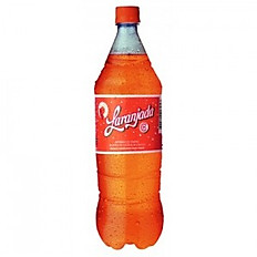 Laranjada 1L Bottle