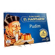 El Mandarin Pudin Box (1x4)