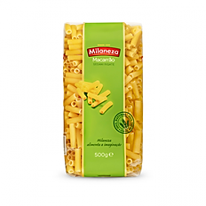 Milaneza Macaroni Pasta 500Gr
