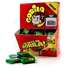 Gorila Bubble Gum Mint/ Strawberry   /each